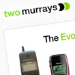 Two Murrays